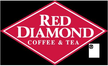 Logo RED DIAMOND